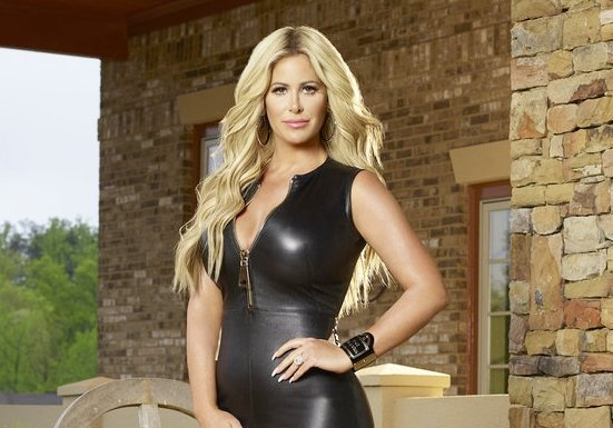 Kim Zolciak's Son In Scary Go-kart Accident