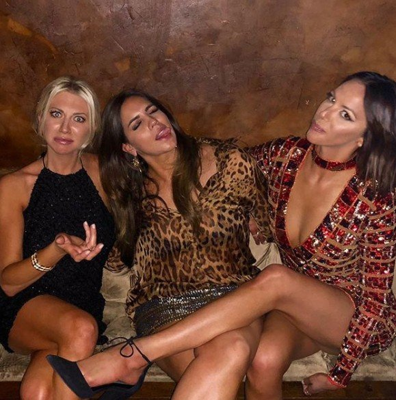 Vanderpump Rules Season 6 Premiere Party- Photos!