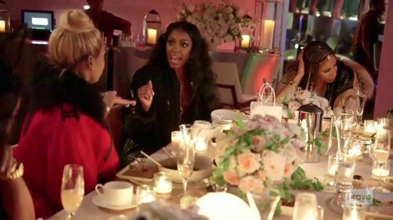 NeNe & Porsha On RHOA