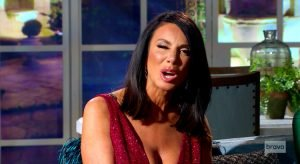 Danielle Staub Links Margaret Josephs & Jennifer Aydin Calling Her By Birth Name To Her Childhood Sexual Abuse; Accuses Real Housewives Of Lying About Her All Season