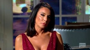 Real Housewives of New Jersey's Danielle Staub is Battling Rheumatoid Arthritis