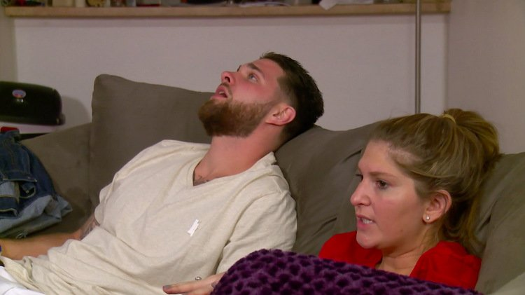 Love After Lockup Recap: There's A New Warden In Town (And She's Crazy)