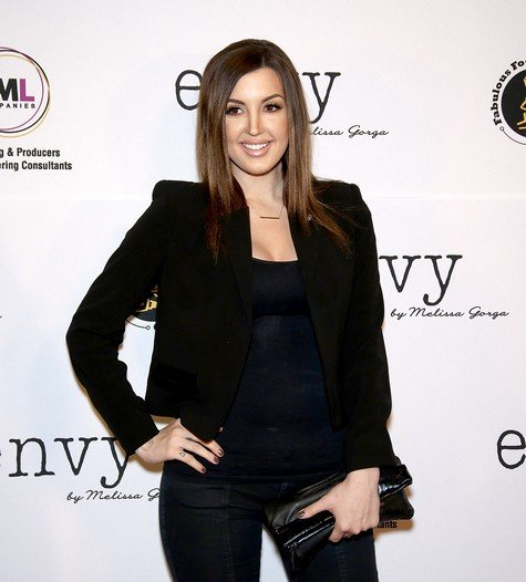 "Jacqueline Laurita's Daughter Ashlee Holmes Slams Teresa For Being ""Trash, Vindictive, A Hypocrite, & A Miserable Person""; Says Melissa Gorga Is Worse"
