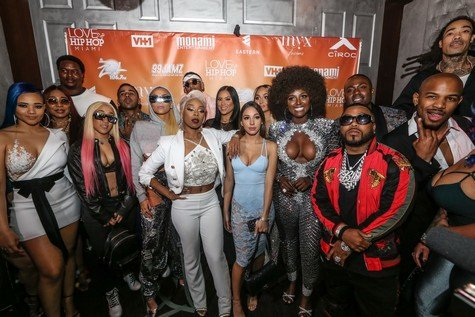 Photos – Love & Hip Hop Miami Screening Party