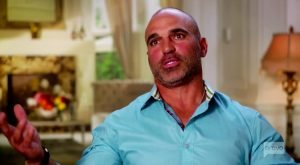 RHONJ's Joe Gorga Speaks Out About Joe Giudice's Possible Deportation