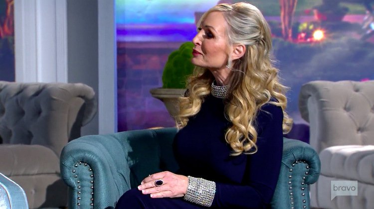 The Real Housewives Of New Jersey Recap: Reunion, Part One