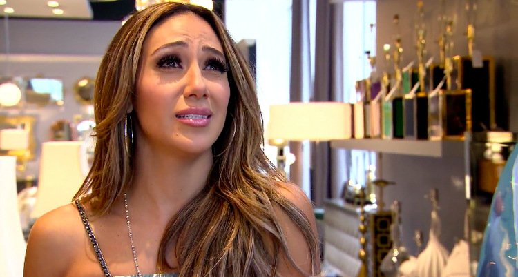 Melissa Gorga's Ex Business Partner Asks Judge (Again)