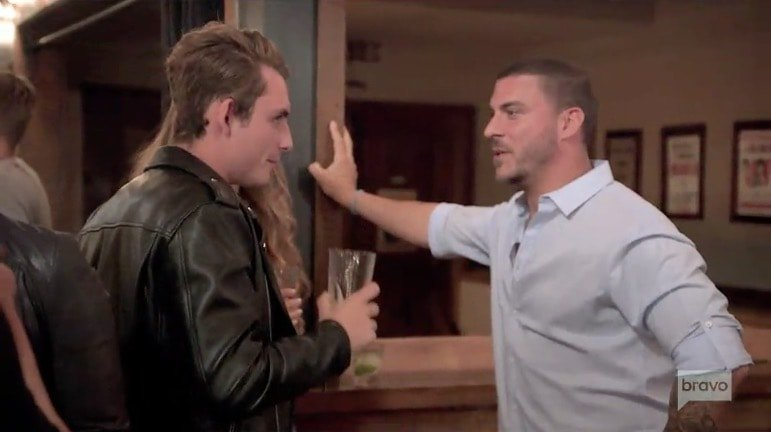 James Kennedy & Jax Taylor