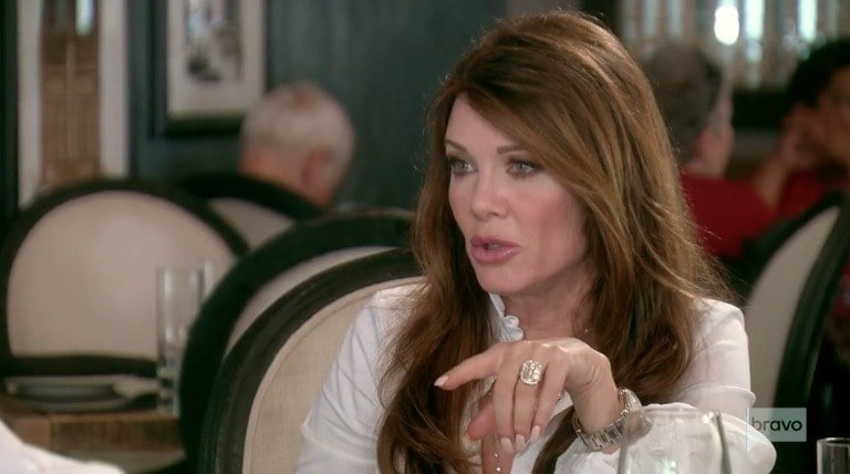 "Lisa Vanderpump's Friendship With Dorit Kemsley ""Took A Sharp Turn South"" But ""Is Not Irreparable"""