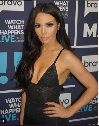 "Scheana Marie ""Wasn't Surprised"" By What Jax Taylor Said In Recording About Brittany Cartwright; Slams Stassi Schroeder, Katie Maloney, & Kristen Doute & Denies Robert Valletta Cheating Rumors & Shep Rose Hookup"
