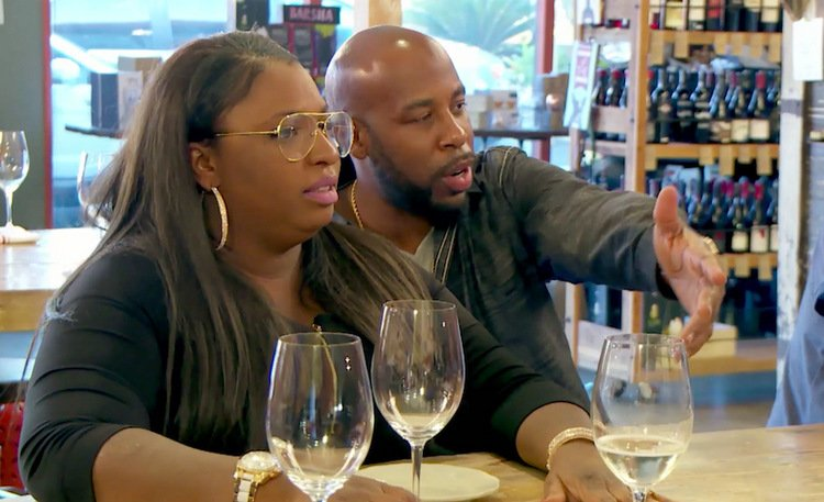 Love After Lockup Recap: Baby Mama Drama