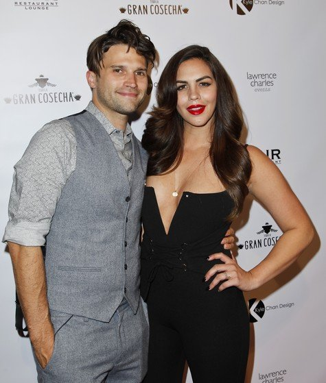 Tom Schwartz Opens About Cheating On Katie Maloney And Denies Drinking Problem