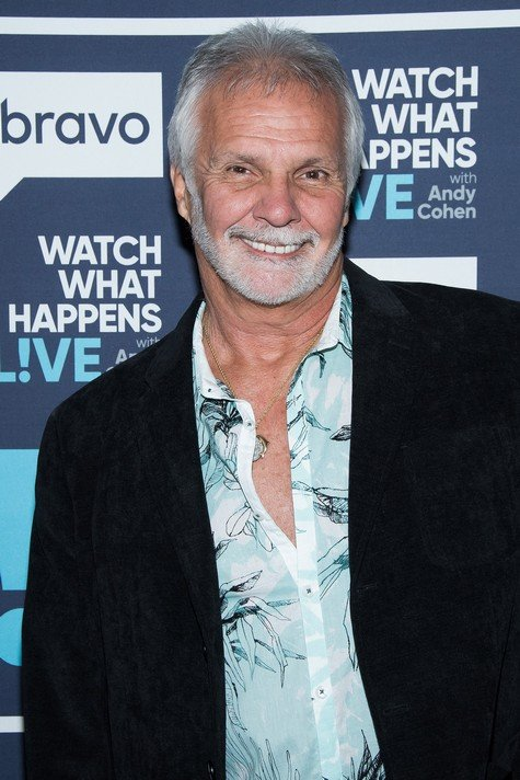 Below Deck's Captain Lee Heads To The Sky; Shares New Book Cover