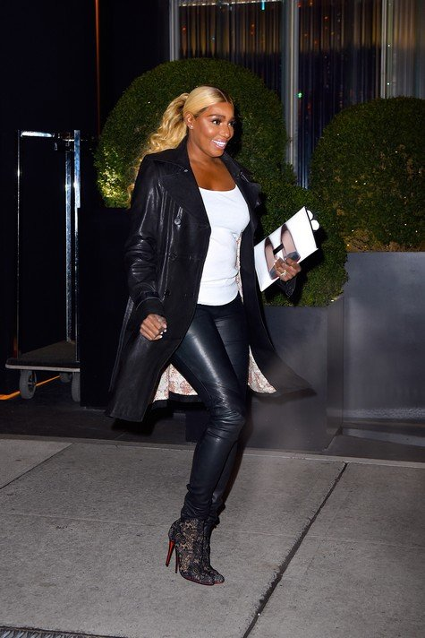Photos – NeNe Leakes, Brandi Glanville, B