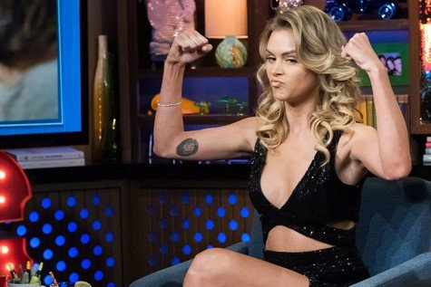 Lala Kent Insists & She's Not A Homewrecker & Clarifies Timeline Of Relationship With Randall Emmett; Knew Faith Stowers Had Sex With Jax Taylor An Hour After It Happened