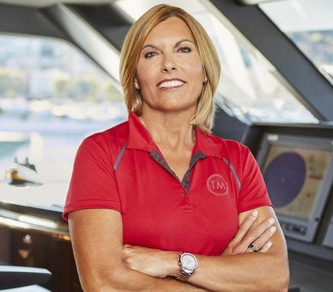 Meet The New Below Deck Mediterranean Cast Members
