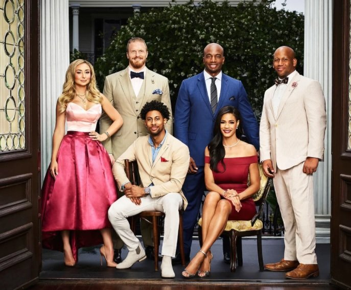 Southern Charm New Orleans Premieres Tonight!