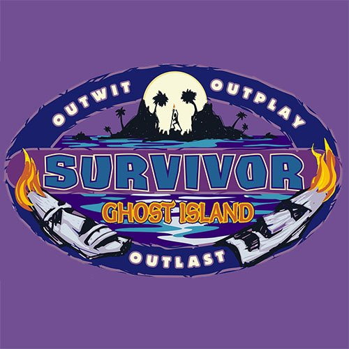 Survivor: Ghost Island: Morgan Ricke