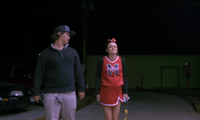Teen Mom: Young and Pregnant Recap – Eyes On Me
