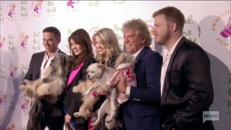 Stop Yulin documentary screening