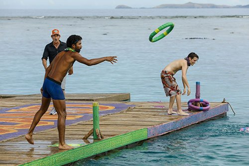 Survivor: Ghost Island Episode 7 Recap: Easy Pickins'