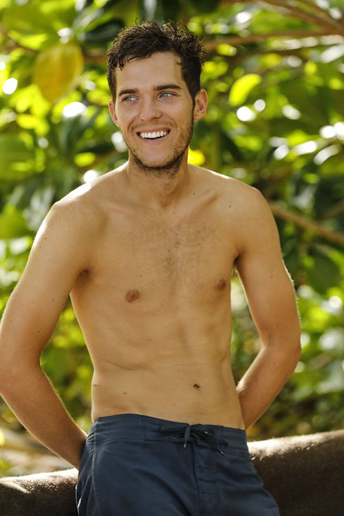 "Exclusive – Survivor: Ghost Island's Bradley Kleihege: ""There Was A Method To My Madness"""