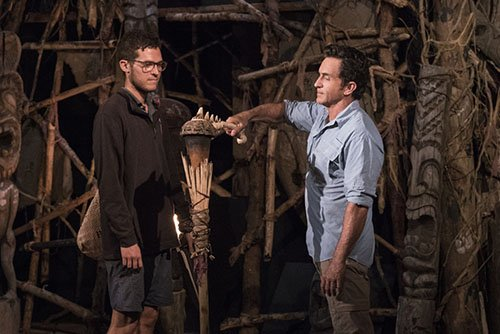"""Exclusive – Survivor: Ghost Island's Bradley Kleihege: """"There Was A Method To My Madness"""""""
