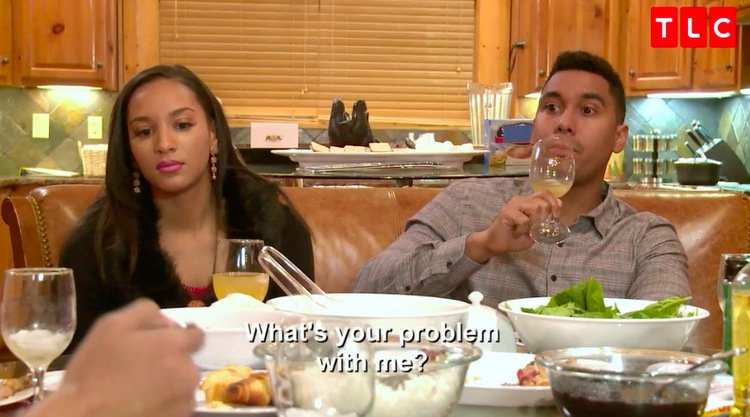 90 Day Fiance Happily Ever After Recap: Boiling Point