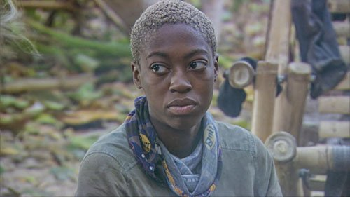 Exclusive – Survivor: Ghost Island's Desi Afuye: 'My True Plan Was To Get The Guys Out'