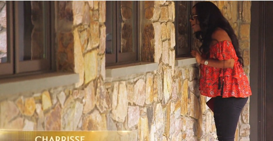 The Real Housewives of Potomac Recap: The Hazing Game