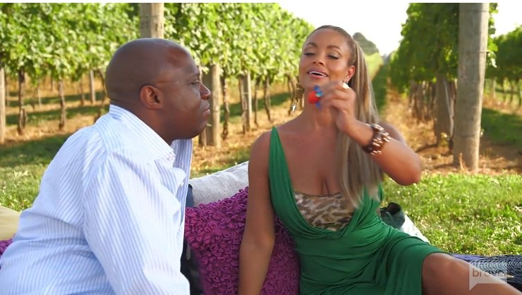 The Real Housewives of Potomac Recap: Crazed and Confused