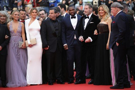 Lala Kent Rubs Elbows With A-Listers In Cannes at Gotti Premiere – Photos