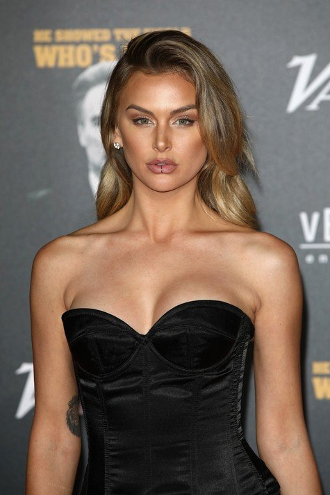 Lala Kent Gets Busted Drinking Where She Wasn't Supposed To At Cannes