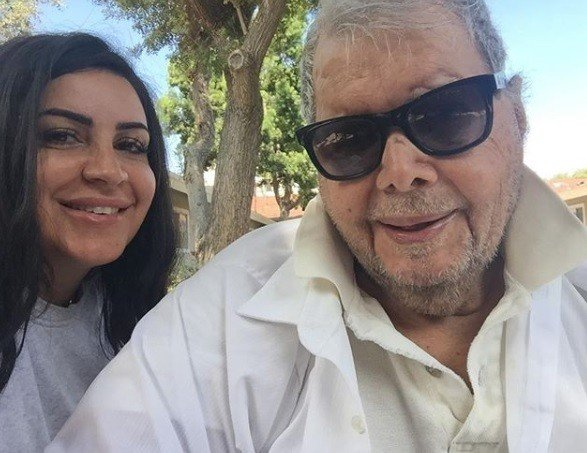 "Mercedes ""MJ"" Javid's Father Passes Away"