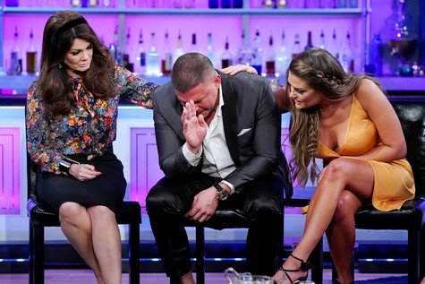 Vanderpump Rules Reunion Part 1 Recap: Crying Shame