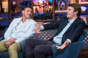 Shep Rose Explains Why He Didn't Get Jax Taylor & Brittany Cartwright A Wedding Gift