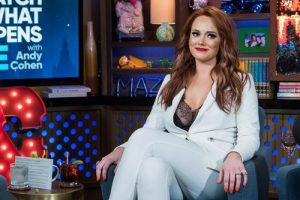 Kathryn Dennis Awarded Joint Custody Of Her Children!