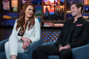 Craig Conover Says He Never Kissed Kathryn Dennis; Admits To Hookup With Another Bravo Star