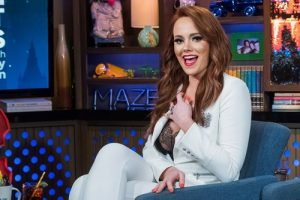 Kathryn Dennis Scores Legal Victory In Court, Thomas Ravenel Has To Release Emails And Texts!