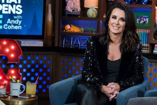 Kyle Richards 13 Most Memorable Moments On Real Housewives Of Beverly Hills