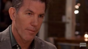 Thomas Ravenel Blames Developmental and Behavior Problems of Son on Kathryn Dennis's Drug Use