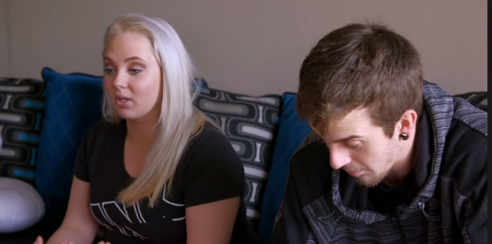 Teen Mom Young And Pregnant Recap: When Right Feels Wrong