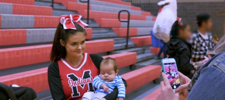 Teen Mom: Young And Pregnant Recap – Leaving The Nest