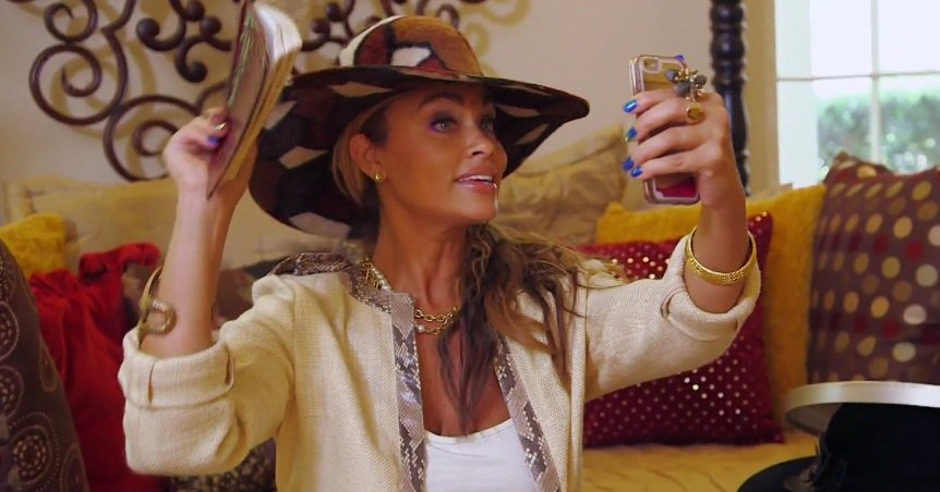 The Real Housewives of Potomac Recap: Blurred Lines