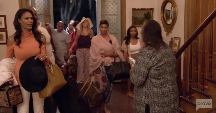Weekend Tea & Southern Charm New Orleans Virtual Viewing Party