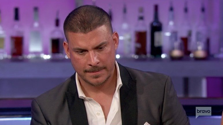 Jax Taylor's Emotional Tribute To His Father