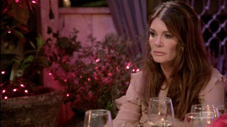 Lisa Vanderpump Reacts To Jax Taylor & Brittany Cartwright's Engagement