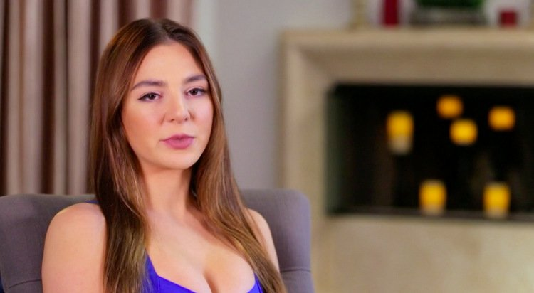 90 Day Fiance: Happily Ever After Back Tonight; Join Us In The Comments For Live Viewing Party!