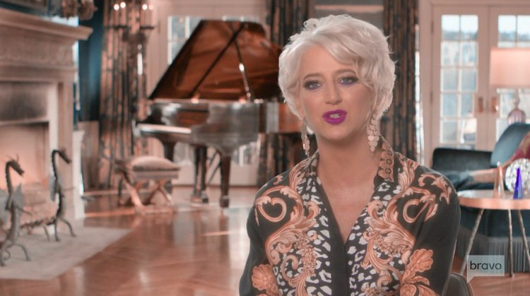 New Real Housewives Of New York Episode Tonight: Dorinda Still Made At Luann & Adam Tries To Win Back Carole