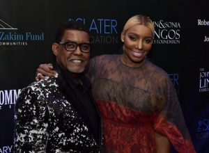 Did Gregg Leakes Cheat On Real Housewives Of Atlanta's NeNe Leakes?